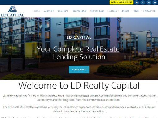 LD Capital LLC